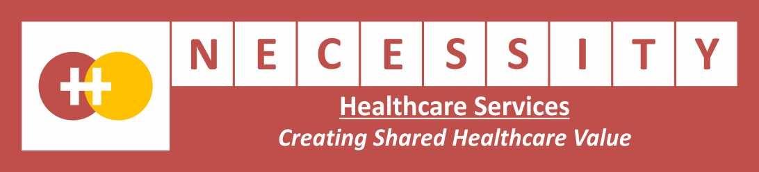 Necessity healthcare