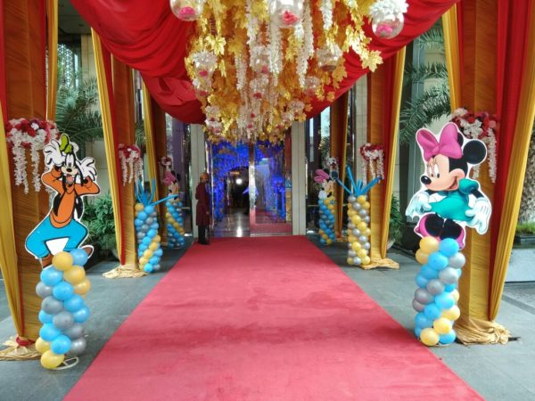 event decorater gurgaon