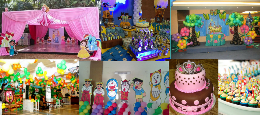 Themed Birthday Party In Gurgaon ~ Image Inspiration of ...