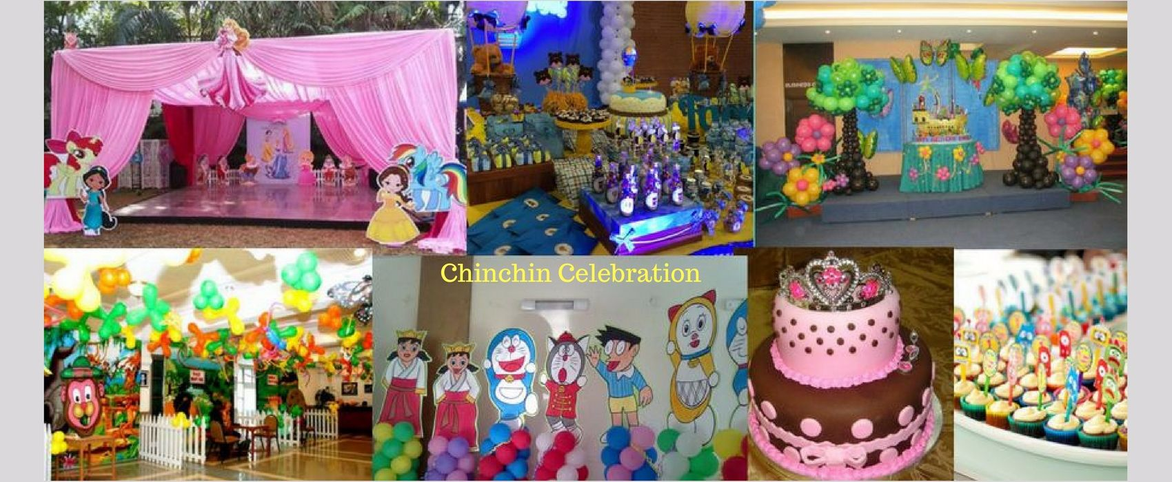 Birthday Planner in Gurgaon