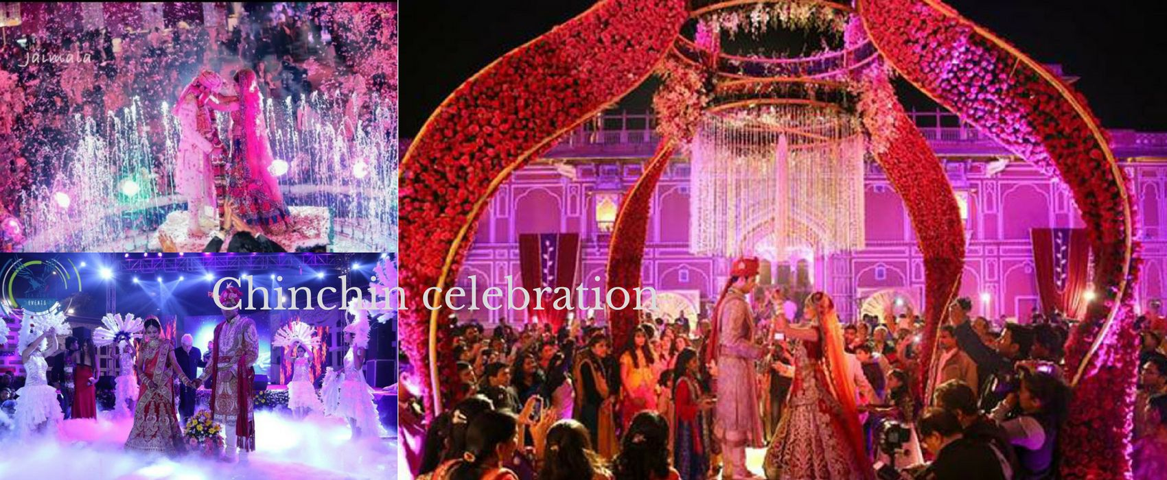 Jaimala Themes Planner Gurgaon | Best Wedding Planner gurgaon