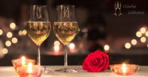romantic dinner chinchin