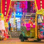 Dhamakedar and jhakas wedding entry styles for both bride and groom