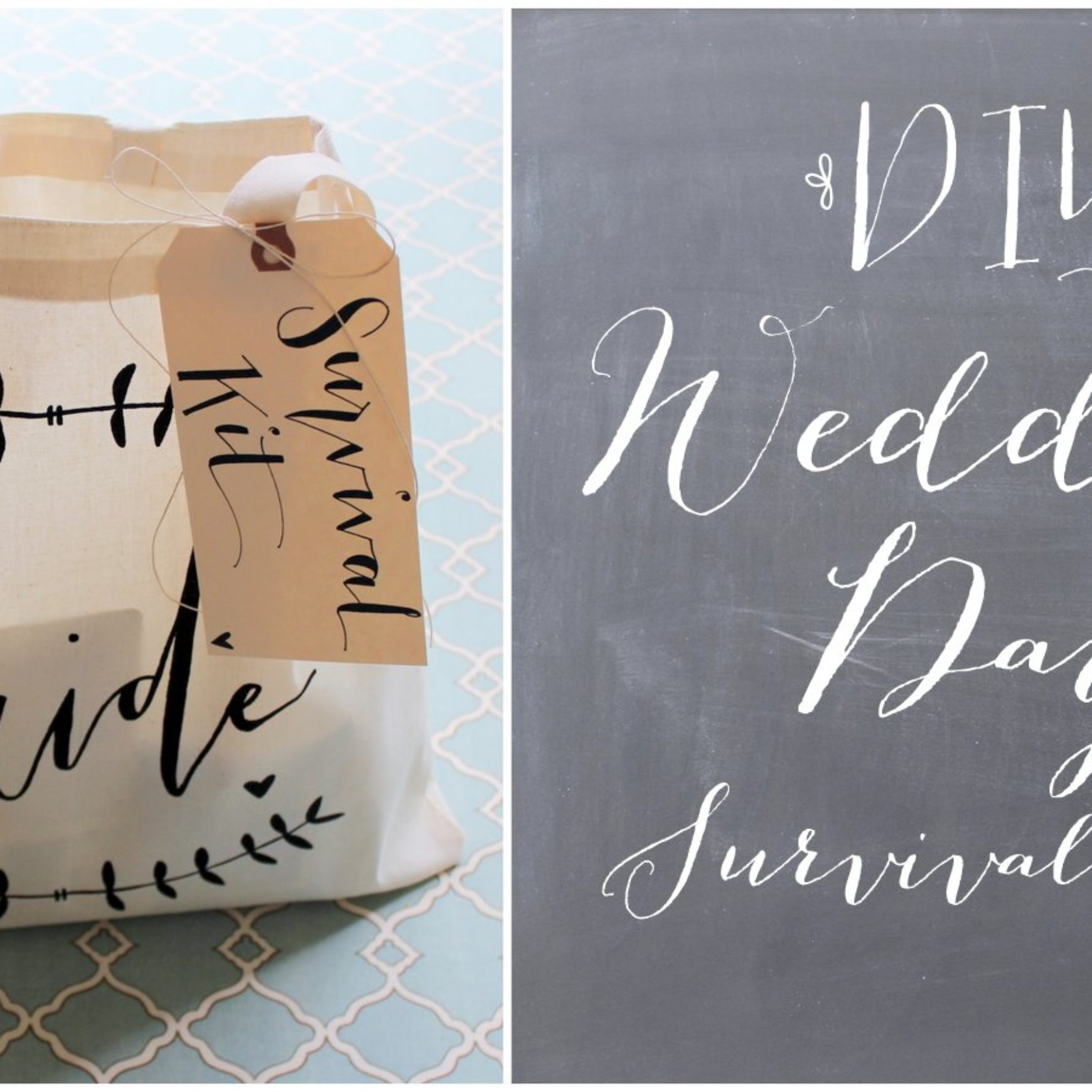 Every Bride Wedding Emergency Kit