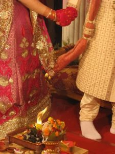 hindu wedding customs