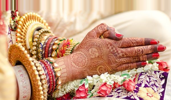 wedding mehndi function customs india