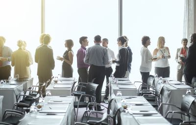 Things to consider when choosing a Corporate Event Venue