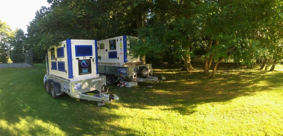 wedding generator