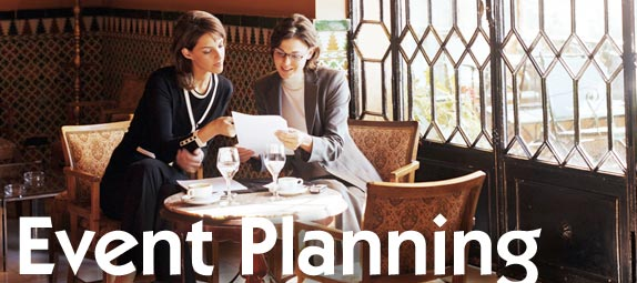 Why choose social event planner?