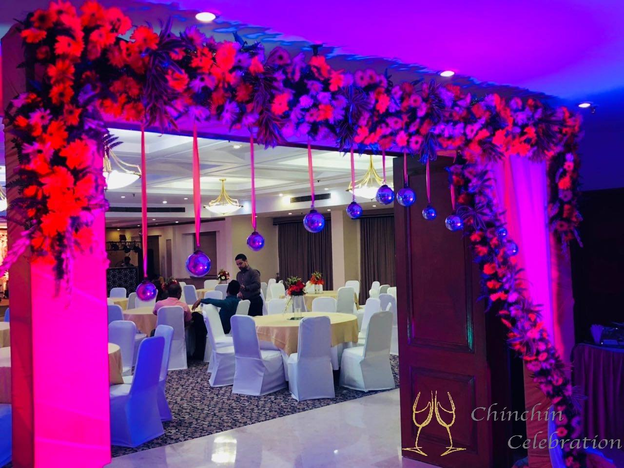 event planning, event management , event decoration, birthday party planner , event management company