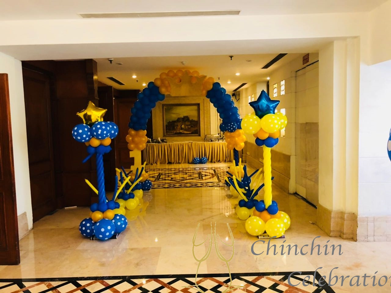 event management , event decoration, birthday decoration