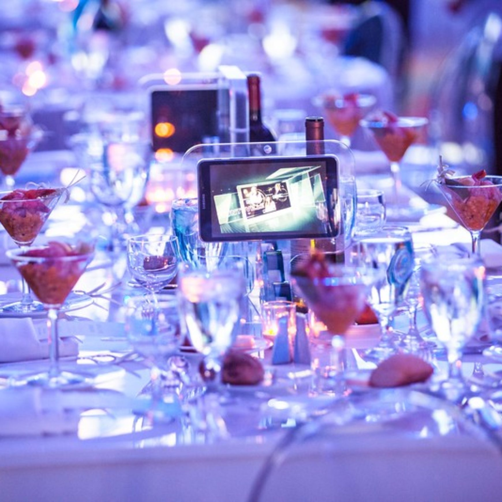 The Benefits of Experiential Event Planning