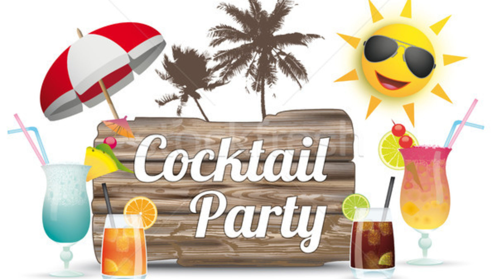 Tips for Planning Cocktail Party