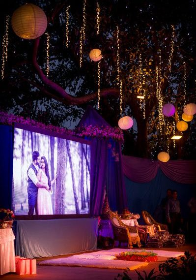 Cocktail party decor, wedding decoration, its all about theme, theme decor, theme importance theme party planner,event management gurgaon theme wedding, budget party