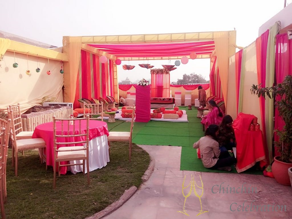 cocktail party planner, birthday planner in gurgaon, corporate party planner,its all about theme, theme decor , theme importance