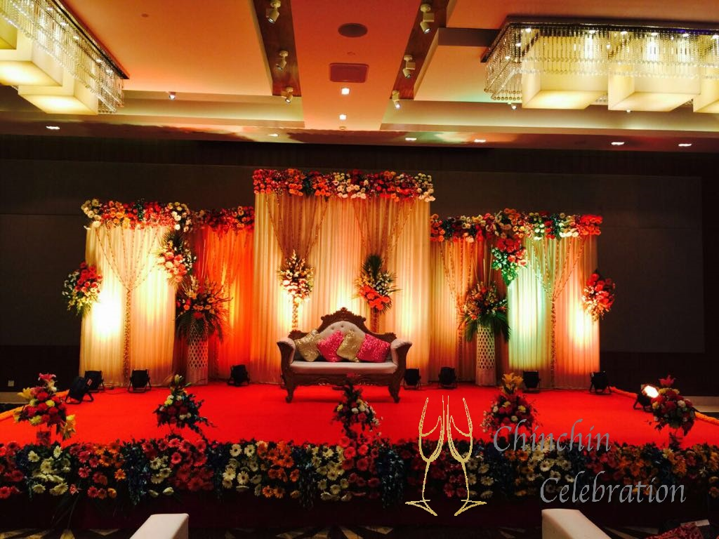 event management company in gurgaon, wedding planner in gurgaon, destiny wedding,its all about theme, theme decor, theme importance, stage decoration, weddings planner