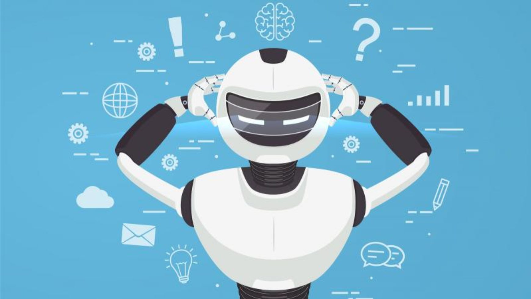 Artifical Intelligencefor Events – The Future is Here