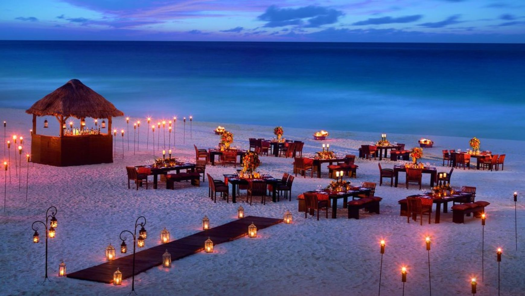 Best Destination Wedding Locations in Your Budget