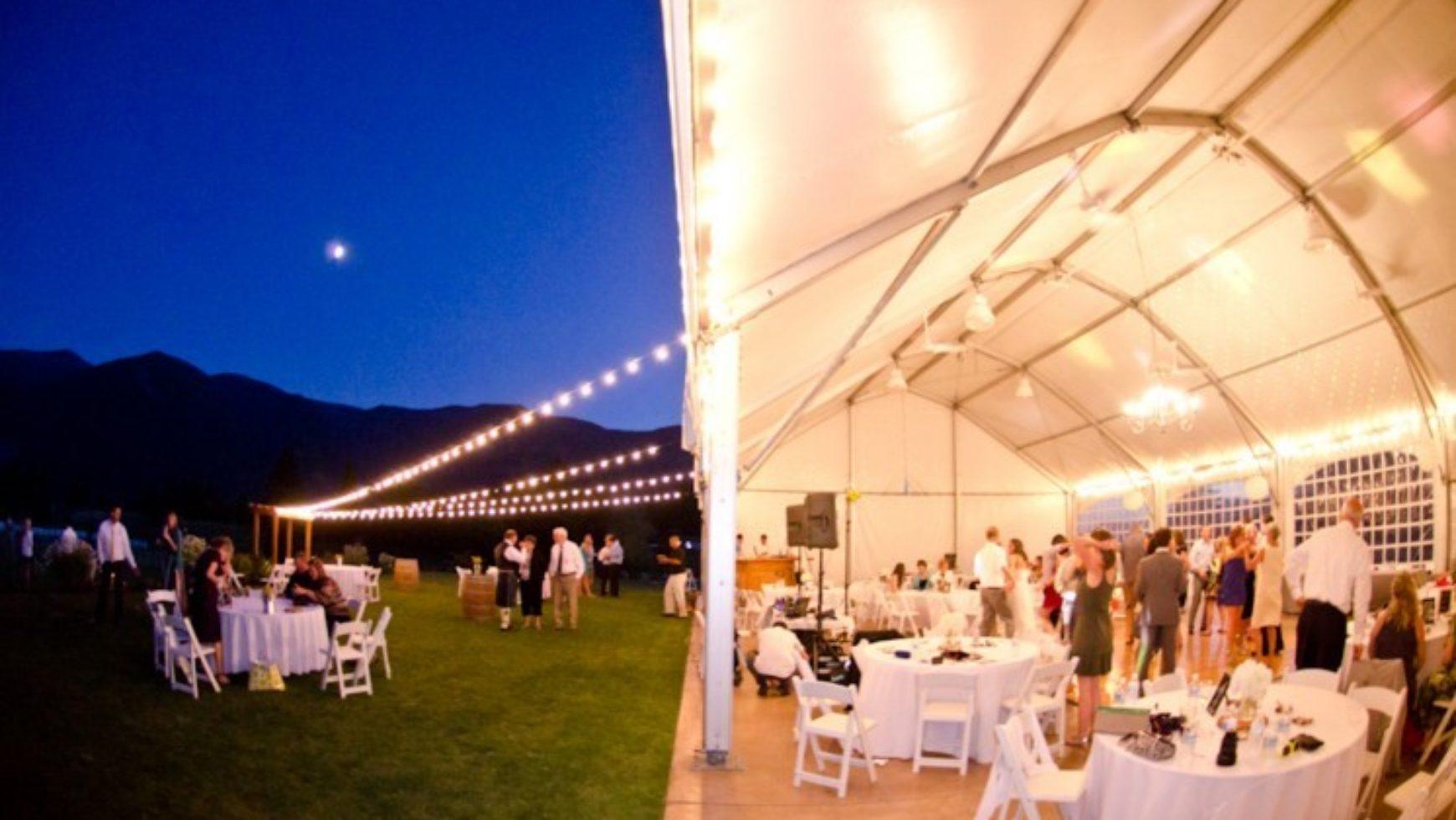 Venue Booking: How to choose between an outdoor and Indoor Venue