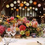 Trending New Floral Decor Ideas