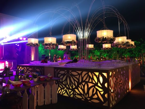 Event management company in Gurgaon
